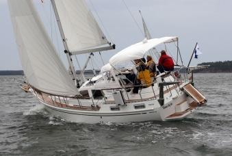 Nauticat Yachts Oy | export finnboat fi