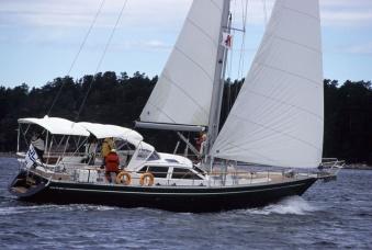 Nauticat Yachts Oy   export finnboat fi
